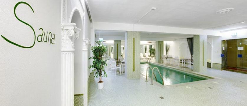 Hotel Tyrol & Alpenhof, Seefeld, Austria - spa.jpg